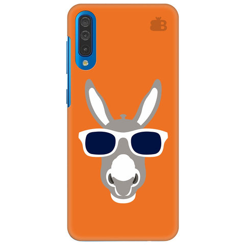 Cool Donkey Samsung Galaxy A70 Cover
