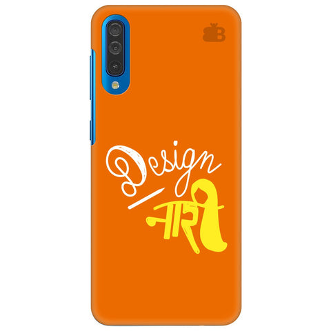 Design Naari Samsung Galaxy A70 Cover