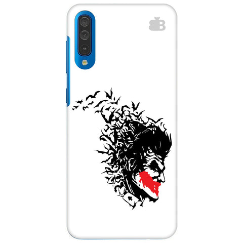 Joker Bats Samsung Galaxy A70 Cover