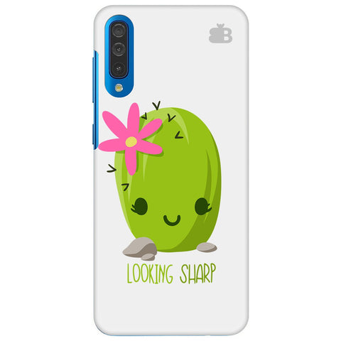 Looking Sharp Samsung Galaxy A70 Cover