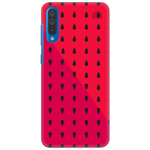 Melon Pattern Samsung Galaxy A70 Cover