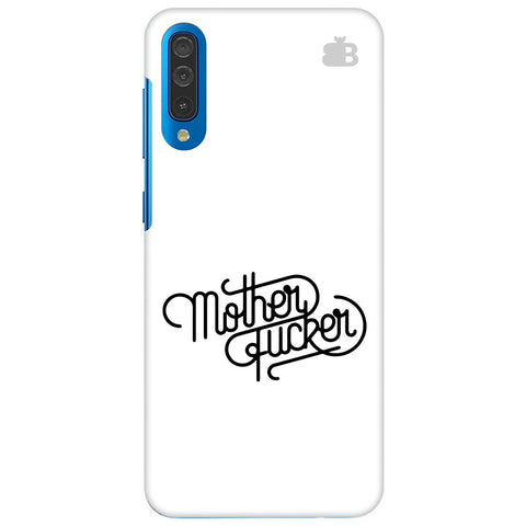Mother F Er Samsung Galaxy A70 Cover