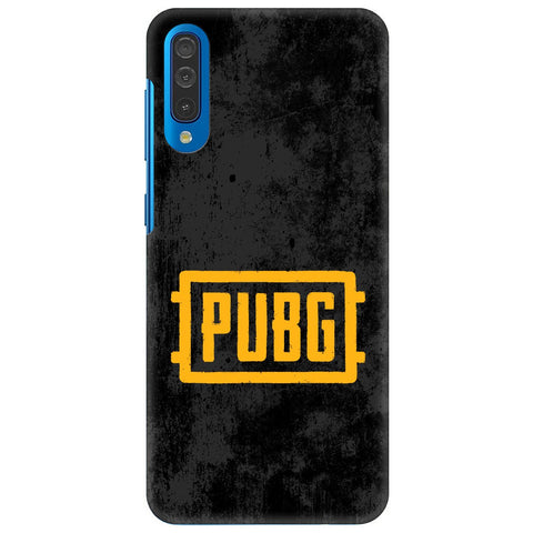 Pubg Samsung Galaxy A70 Cover