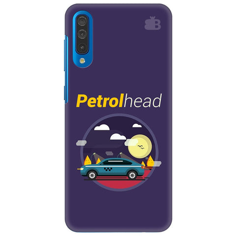 Petrolhead Samsung Galaxy A70 Cover