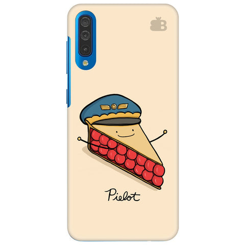 Pielot Samsung Galaxy A70 Cover
