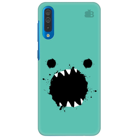 Rawr Samsung Galaxy A70 Cover