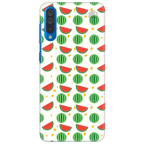 Summer Melons Samsung Galaxy A70 Cover