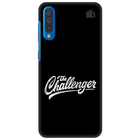 The Challenger Samsung Galaxy A70 Cover