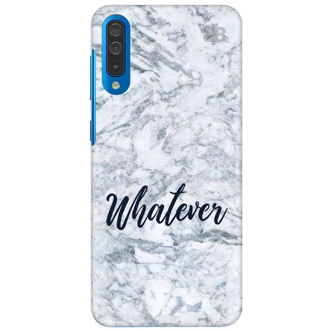 Whatever Samsung Galaxy A70 Cover