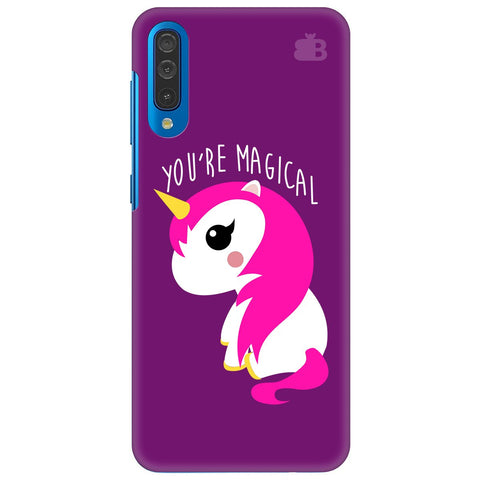You Re Magical Samsung Galaxy A70 Cover