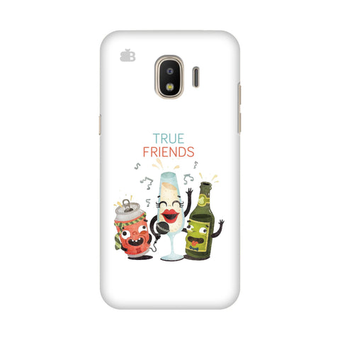 True Friends Samsung Galaxy J2 2018 Cover