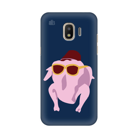 Turkey Samsung Galaxy J2 2018 Cover