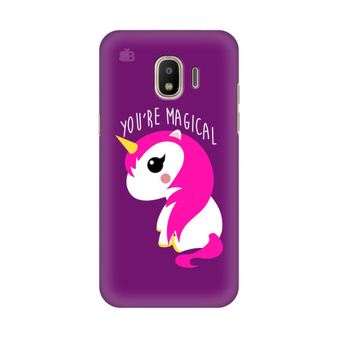 You're Magical Samsung Galaxy J2 2018 Cover
