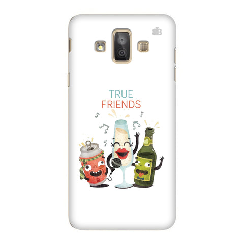 True Friends Samsung Galaxy J7 Duo Cover