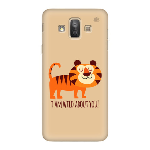 Wild About You Samsung Galaxy J7 Duo Cover