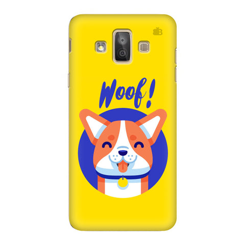 Woof Samsung Galaxy J7 Duo Cover