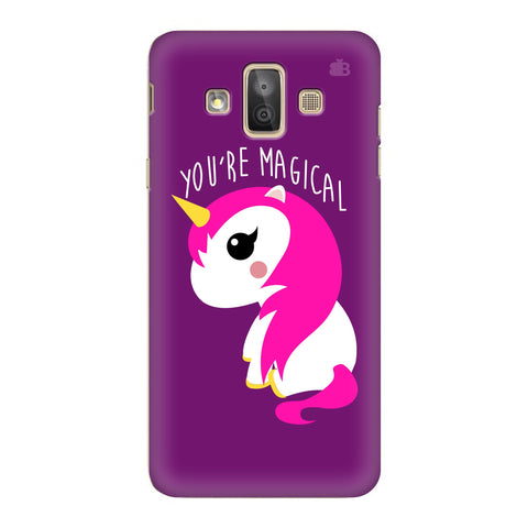 You're Magical Samsung Galaxy J7 Duo Cover