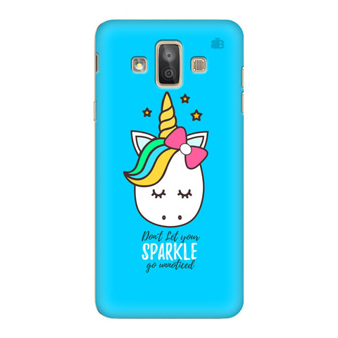 Your Sparkle Samsung Galaxy J7 Duo Cover