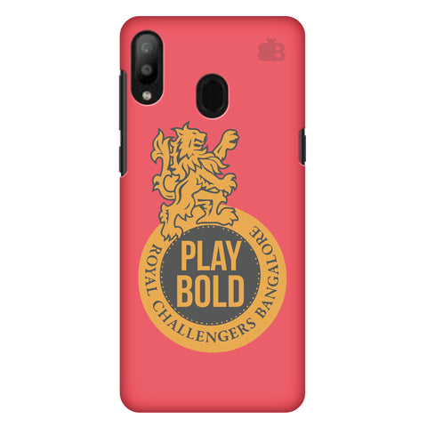 Rc Banglore Samsung Galaxy M10 Cover