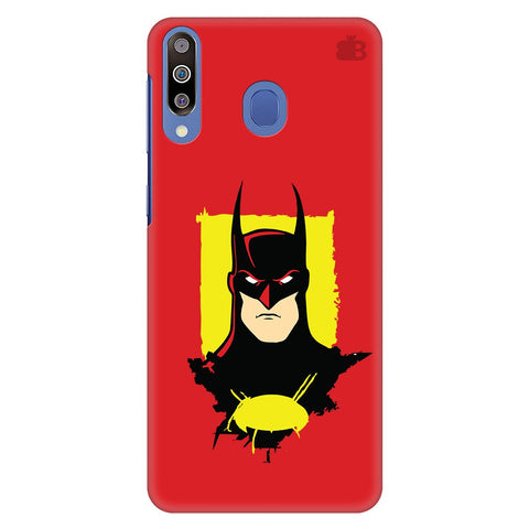 Badass Superhero Samsung Galaxy M30 Cover