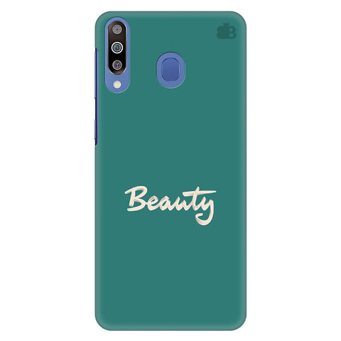 Beauty Samsung Galaxy M40 Cover