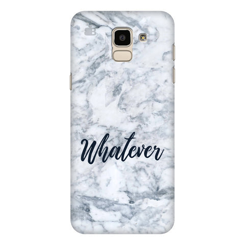 Whatever Samsung Galaxy On 6 Cover