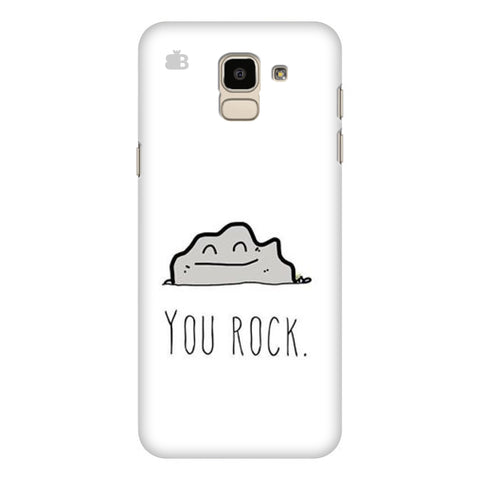 You Rock Samsung Galaxy On 6 Cover