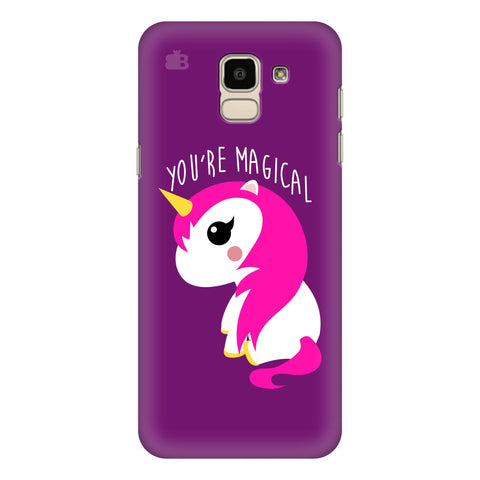 You're Magical Samsung Galaxy On 6 Cover