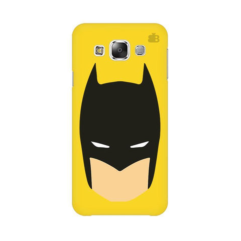 Angry Masked Superhero Samsung Grand 3 G7200 Cover
