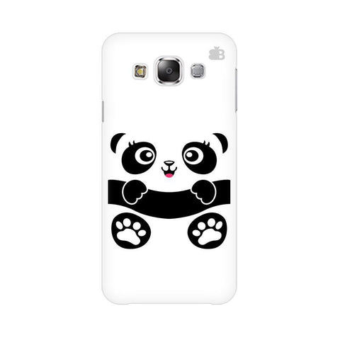 Baby Panda Samsung Grand 3 G7200 Cover