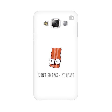 Bacon My Heart Samsung Grand 3 G7200 Cover