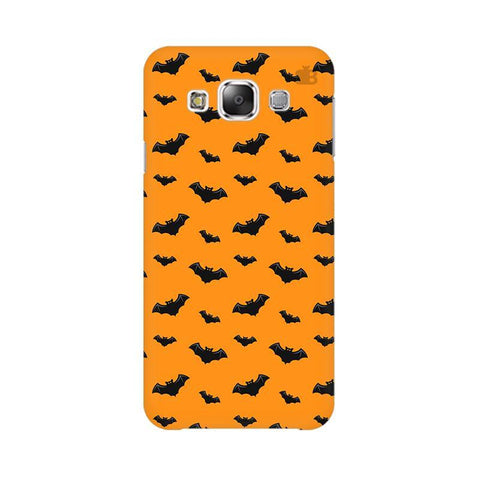 Bats Pattern Samsung Grand 3 G7200 Cover