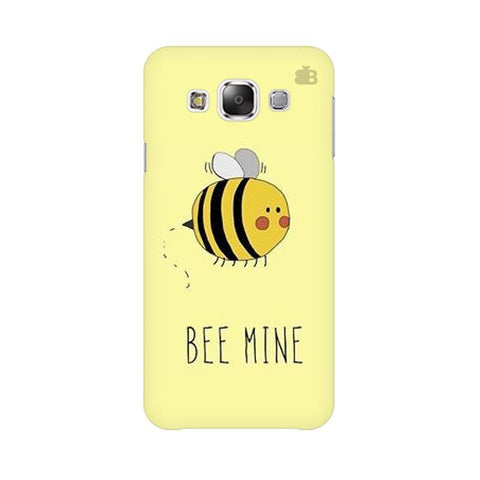Bee Mine Samsung Grand 3 G7200 Cover