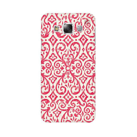 Bright Ikat Art Samsung Grand 3 G7200 Cover