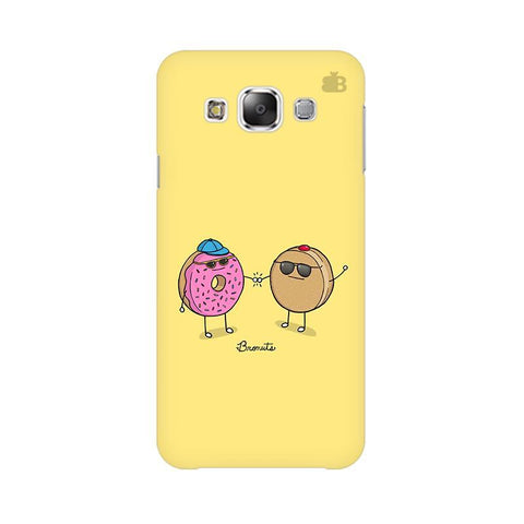 Bronuts Samsung Grand 3 G7200 Cover
