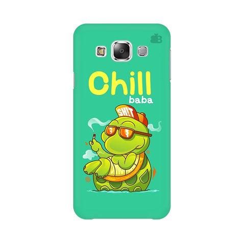 Chill Baba Samsung Grand 3 G7200 Cover
