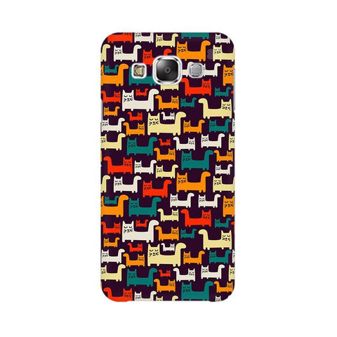 Chill Cats Samsung Grand 3 G7200 Cover