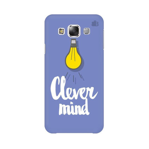 Clever Mind Samsung Grand 3 G7200 Cover