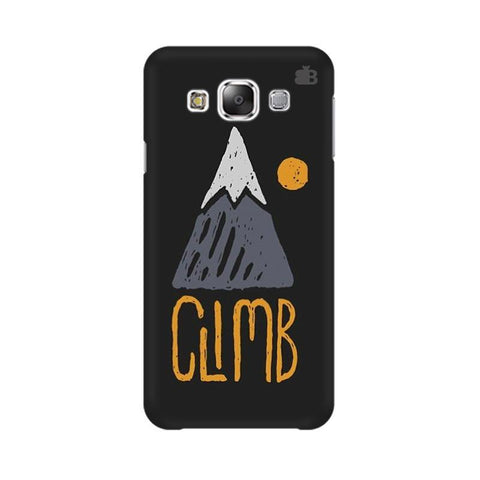 Climb Samsung Grand 3 G7200 Cover