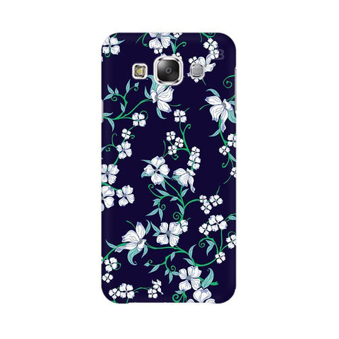 Dogwood Floral Pattern Samsung Grand 3 G7200 Cover
