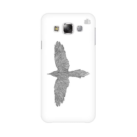 Eagle Art Samsung Grand 3 G7200 Cover