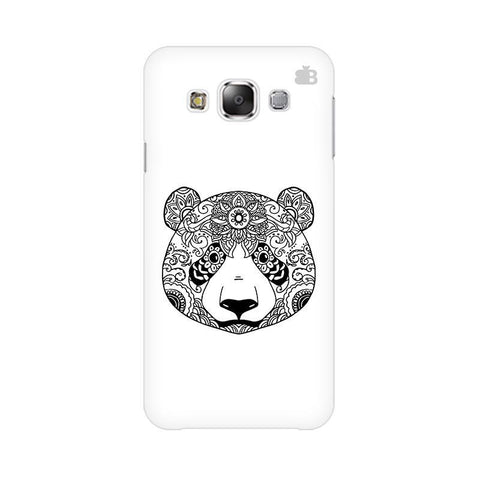 Ethnic Panda Samsung Grand 3 G7200 Cover