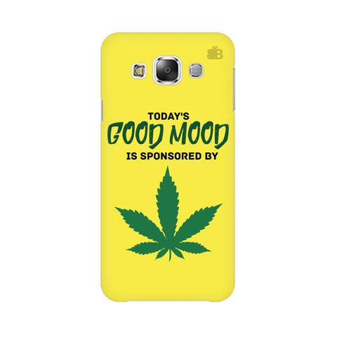 Good Mood Samsung Grand 3 G7200 Cover