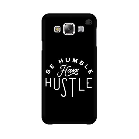Have Hustle Samsung Grand 3 G7200 Cover