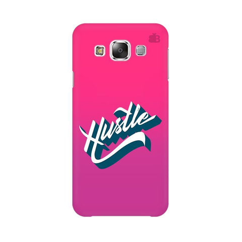 Hustle Samsung Grand 3 G7200 Cover