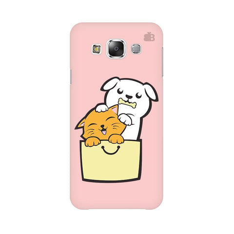 Kitty Puppy Buddies Samsung Grand 3 G7200 Cover