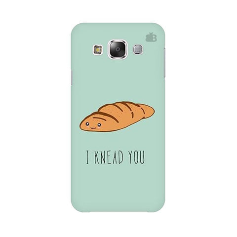 Knead You Samsung Grand 3 G7200 Cover