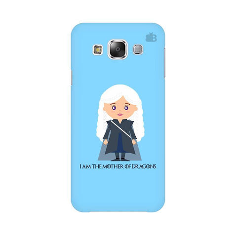 Mother of Dragons Samsung Grand 3 G7200 Cover