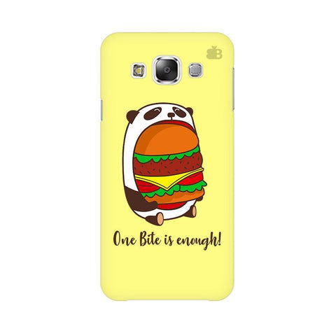 One Bite Samsung Grand 3 G7200 Cover
