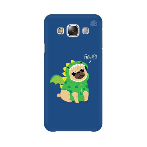 Pug-Rawr Samsung Grand 3 G7200 Cover